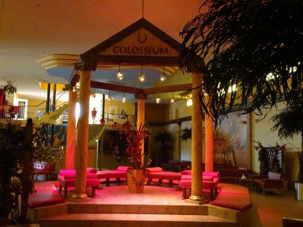 Colosseum - SLID321   Snatchlist.com